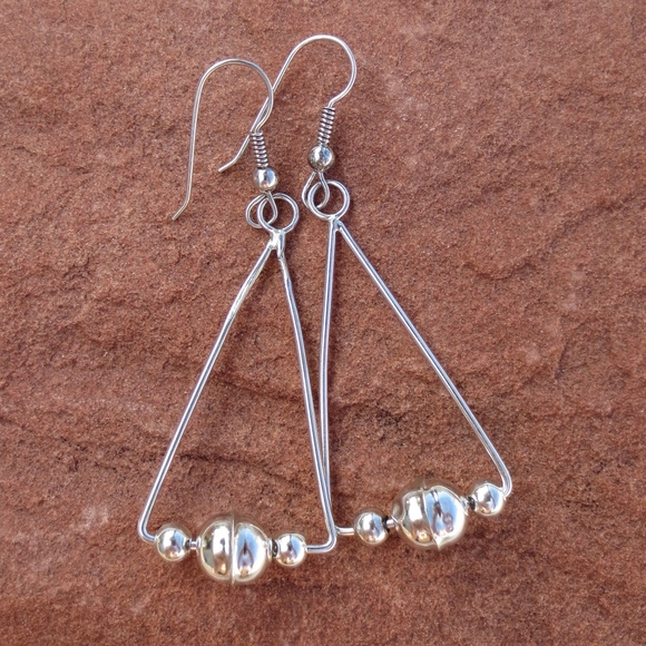 Deborahann Jewelry Jewelry - Sterling Silver Earrings